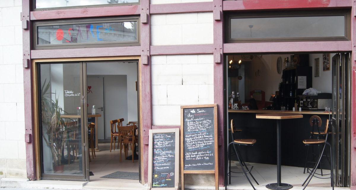 Osare, etc. – bar restaurant centre-ville Orléans